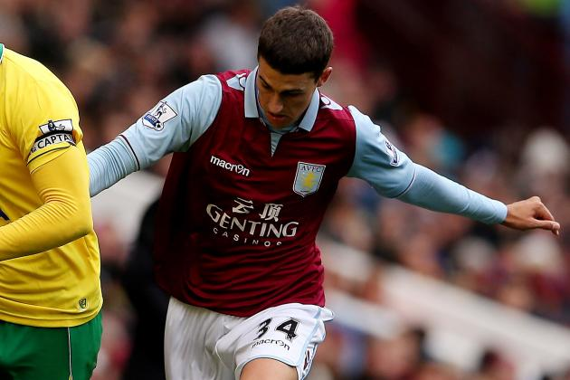 Lowton: Aston Villa Defence Pulling Together