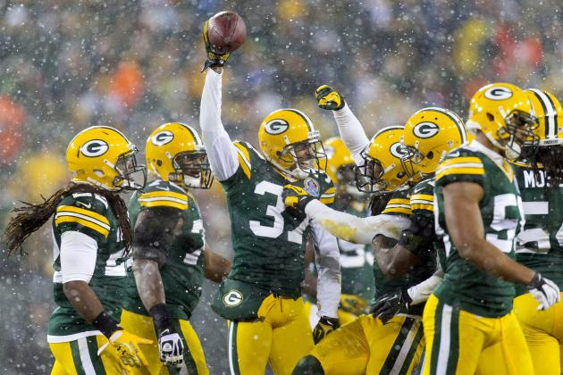 Green Bay Packers: Sam Shields' Return Was Reason for Win over Detroit Lions