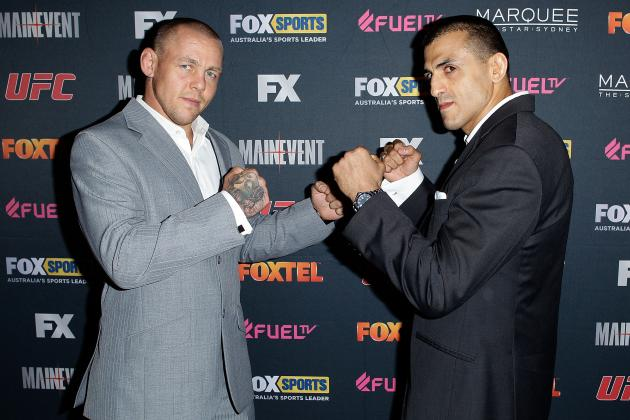 UFC on FX 6: Fight Card, TV Info, Predictions for Sotiropoulos vs. Pearson