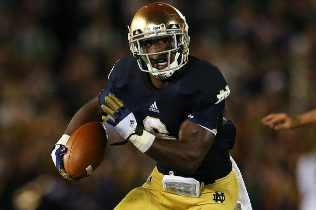 Notre Dame Football: Important Matchups That Irish Must Win to Upset Alabama