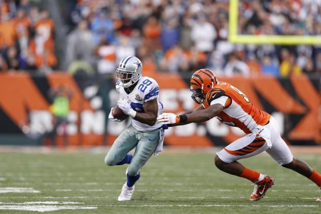 How the Dallas Cowboys Have Restored Their 2012 Season