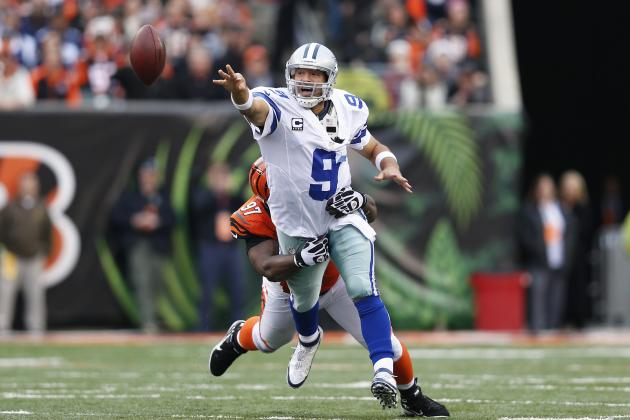 Cincinnati Bengals: Loss to Dallas Cowboys a Momentum-Killer for Final Stretch