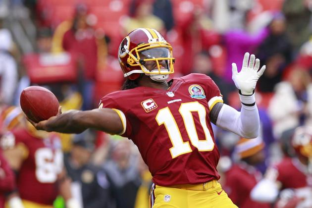 Redskins vs. Browns: TV Schedule, Live Stream, Spread Info, Game Time and More