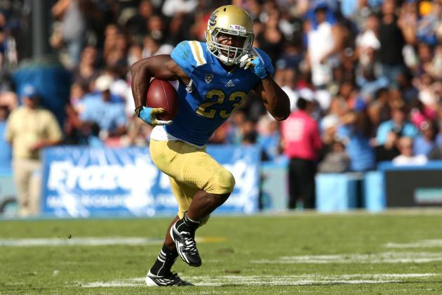 Bowl Games 2012-2013: Players Poised to Have Big Performances This Postseason