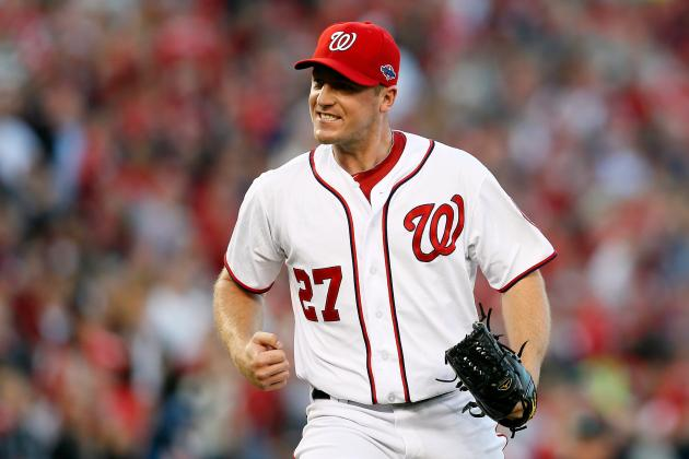 Why Jordan Zimmermann Will Be the Washington Nationals' Best Pitcher in 2013