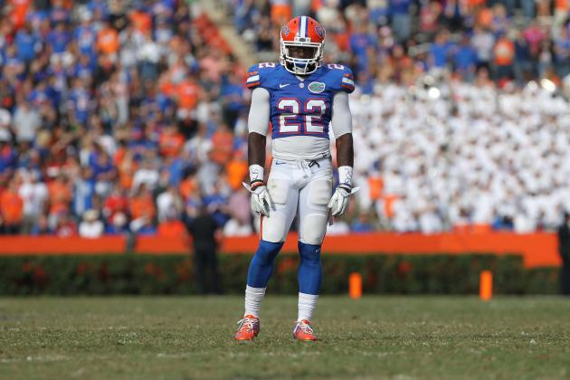 2013 NFL Draft: Full Scouting Report for Matt Elam