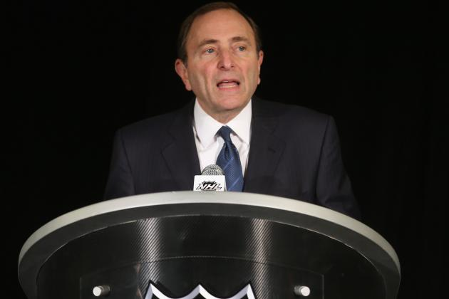 Sources: NHL, Union Set to Talk on Wednesday