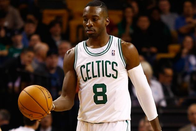 Green Finally Getting Comfortable in Celtics Green
