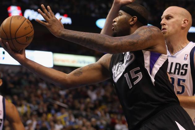 Mayo: Kings' Cousins Has 'Mental Issues'