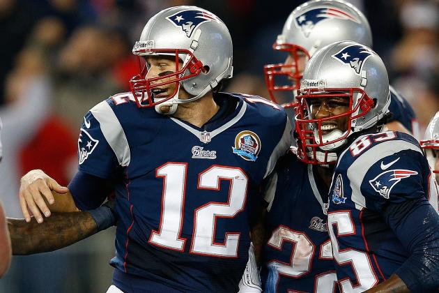 Tom Brady Should Be Favorite for NFL MVP After Monday Night Blowout