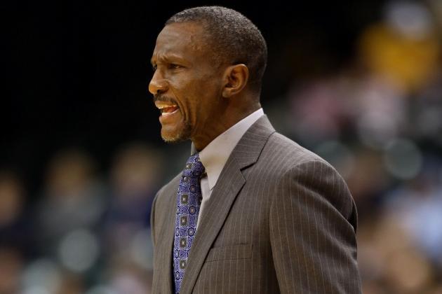 As NBA Teams Struggle, Their Coaches' Seats Get Warm