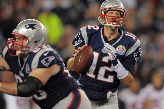 Look Out NFL, Red Hot Patriots Are Peaking at Just the Right Time