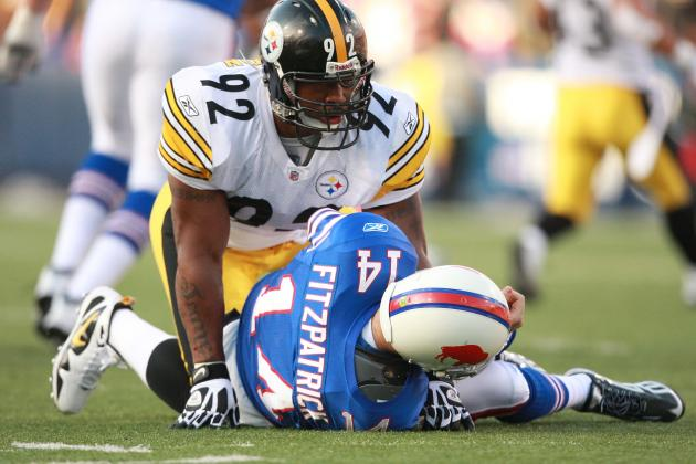 What Constitutes a Dirty Hit in Today's NFL?