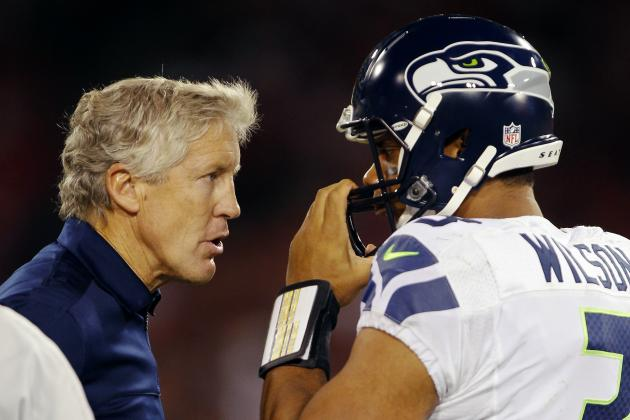 How John Schneider, Pete Carroll and Russell Wilson Transformed the Seahawks