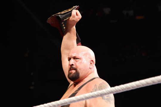 WWE TLC 2012 Results: Big Show Defeats Sheamus to Retain World Title