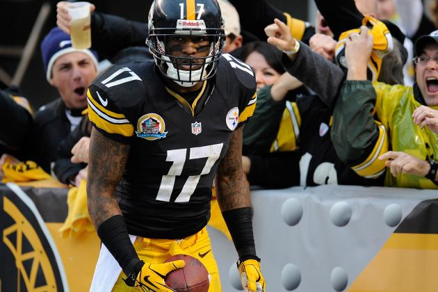 Cook: Wallace Handling Boos Better Than Big Ben's Passes