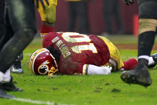 Mike Shanahan Unsure If RG3 Will Practice Wednesday, and More NFC East News