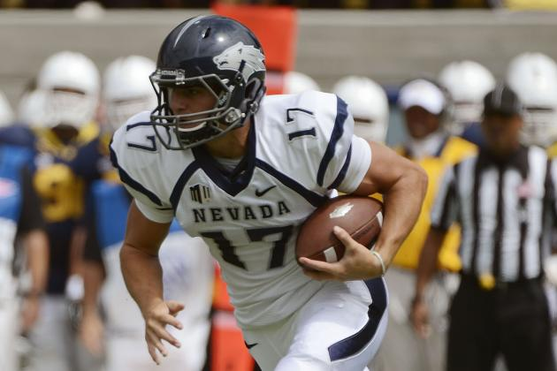 2012 New Mexico Bowl: Betting, Odds and Preview