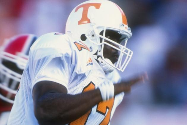 Tee Martin Mulling over Return to UT