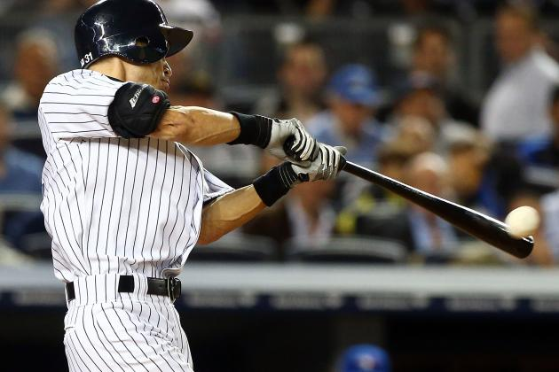 Yankees Outfield Picture Comes into Focus with Ichiro Deal Imminent
