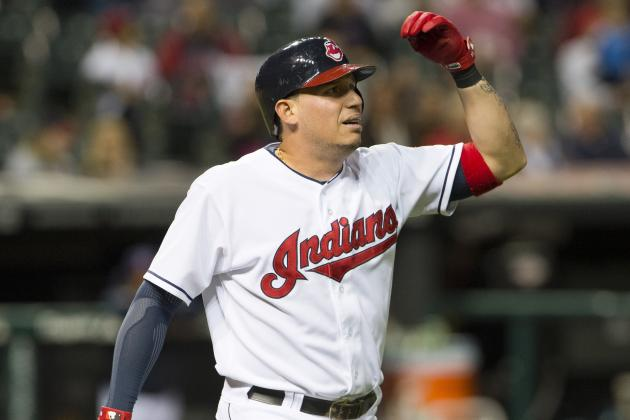 The Phillies Tried to Get Asdrubal Cabrera from the Indians