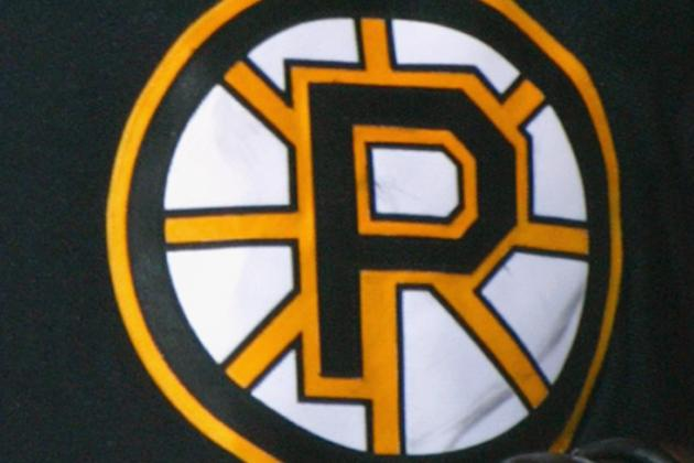 4 Reasons to Believe the Providence Bruins Are True Playoff Contenders