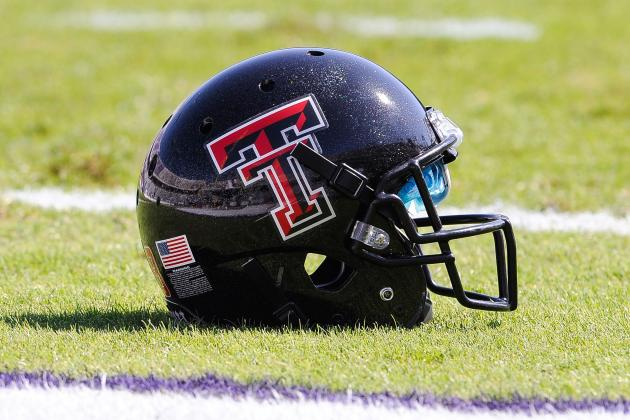 Tuberville's Exit Catches Texas Tech by Surprise