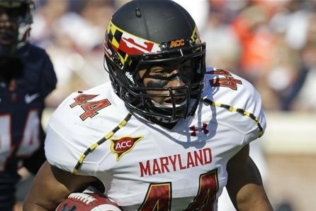 Justus Pickett, Makinton Dorleant Leaving Maryland Football Team
