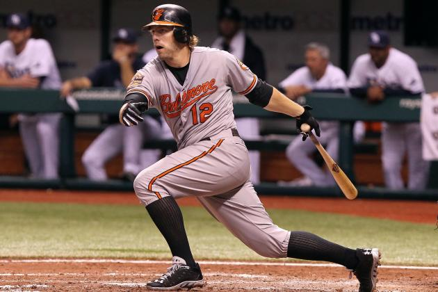 Cleveland Indians Reach Agreement with Power-Hitter Mark Reynolds on 1-Year Deal