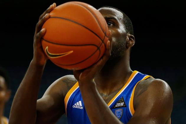 College Basketball: UCLA Gets Stuck in Neutral, Falls to San Diego State