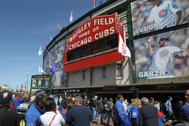 Cubs: Report of Split with StubHub Premature