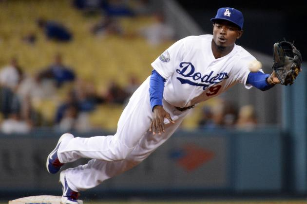 Four Teams Interested in Dee Gordon