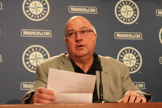 Seattle Mariners GM Jack Zduriencik's Unenviable Position