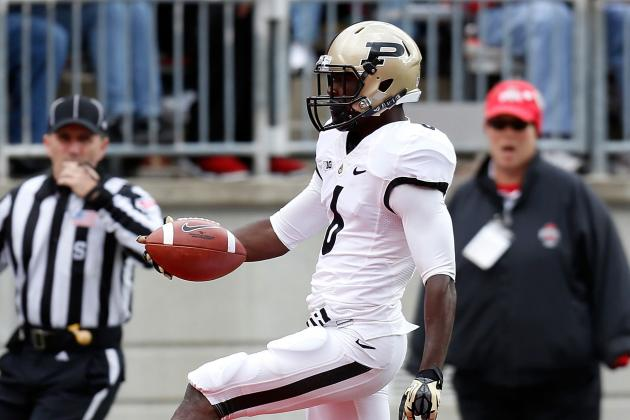 Boilers Suffering Through Growing Pains