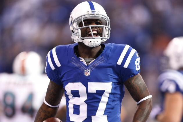 Reggie Wayne Has Bentley Stolen by Drunken Hotel Valet