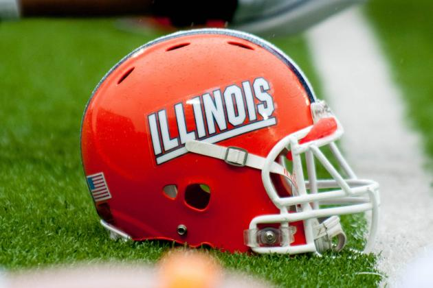 Marchie Murdock Commits to Illinois