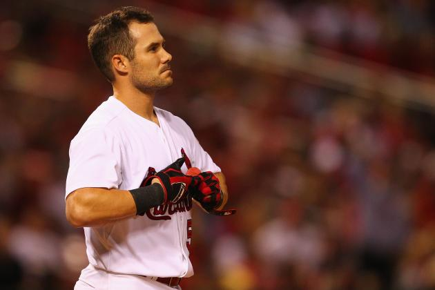 Schumaker's Days with Cards Seem Over