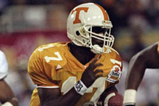 Reports: Ex-Tennessee QB Martin Turns Down Jones