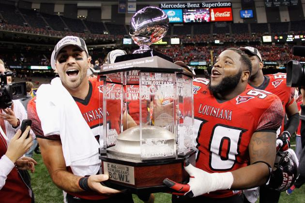Bowl Games 2012: 5 Underrated Matchups You Shouldn't Miss