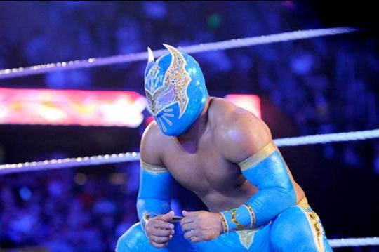 Sin Cara: Does He Still Deserve the Heat He Receives Within WWE?