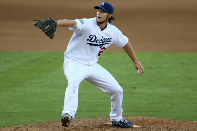 Dodgers Could Make Clayton Kershaw Baseball's First $30-Million-a-Year Pitcher