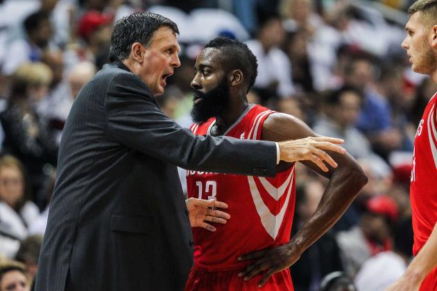 McHale Wants Ball in Lin's Hands More