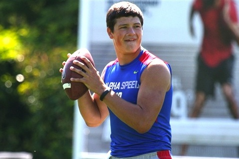 Penn State Football: Why Christian Hackenberg Will Start at QB in 2013