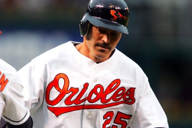 Hall of Fame Vote 2013: Why Rafael Palmeiro Deserves to Be in Cooperstown