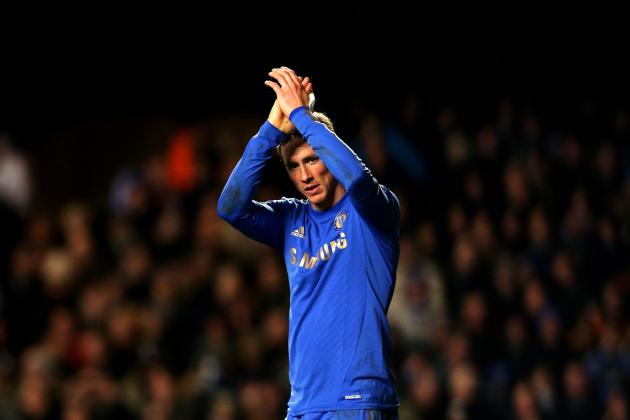 Fernando Torres: A Return to Goal-Scoring Form or Just a False Dawn?