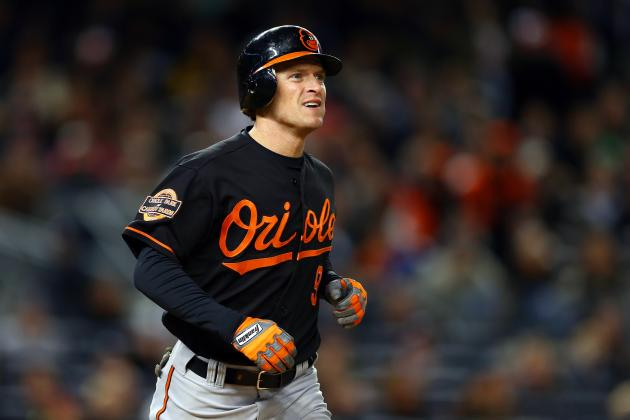 Showalter on McLouth and the Leadoff Spot (Reynolds Update)