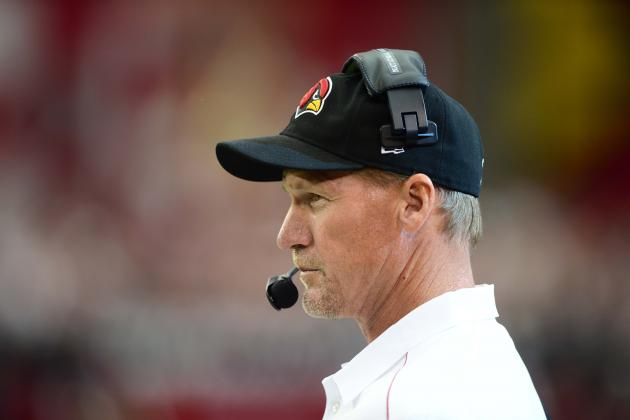 Ken Whisenhunt Avoids Chopping Block Until Season's End and More NFC West News