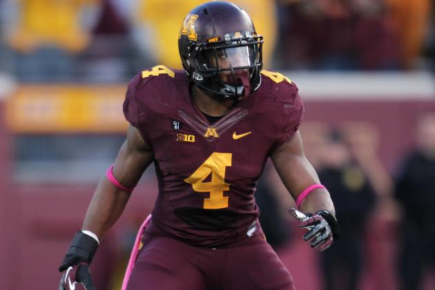 Bowl Prep Paves the Way for Future Gophers
