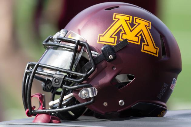 Illinois O-Lineman Could Have Preferred Walk-On with Gophers in Future