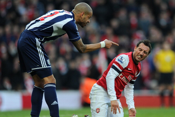 Premier League: The FA Must Change the Rules to Punish Divers Like Santi Cazorla